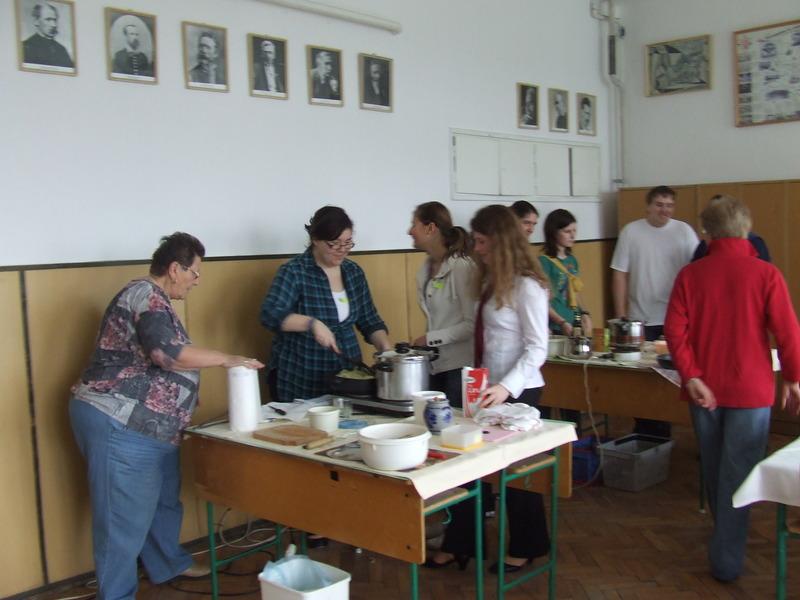 német főzés