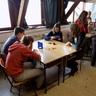 Matematika és informatika verseny iskolánkban