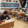 Angol nyelvi verseny iskolánkban